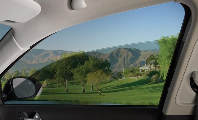 Car Window Tint Mississauga