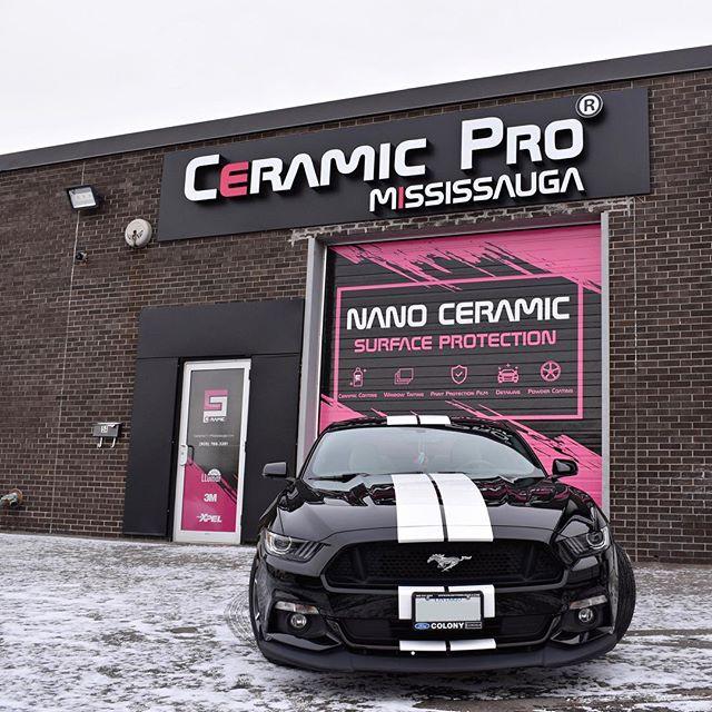 Ceramic Car Coating Mississauga Powder Coating Car