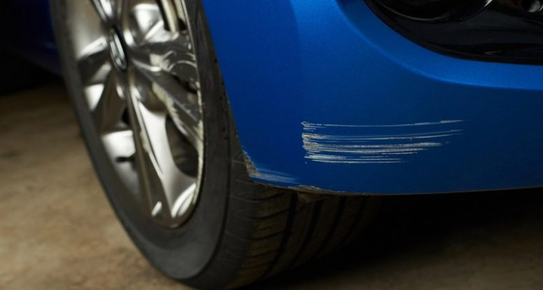 Paint Protection Film >> 6 Tips to Avoid Scratches and Dents - Ceramic Pro